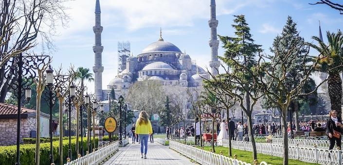 Stedentrip Istanbul: dit zijn de acht leukste dingen om te doen