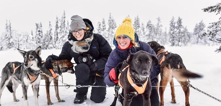 5 dingen die een reis naar Lapland echt onvergetelijk maken!