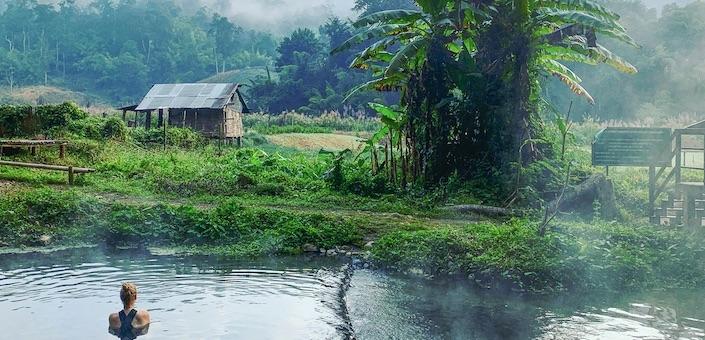 Mae Hong Son Loop: maak de mooiste roadtrip door Thailand