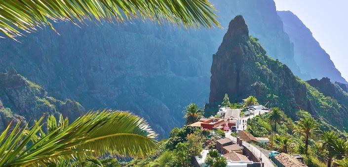 Dit zijn de 5 mooiste, onontdekte plekken op Tenerife