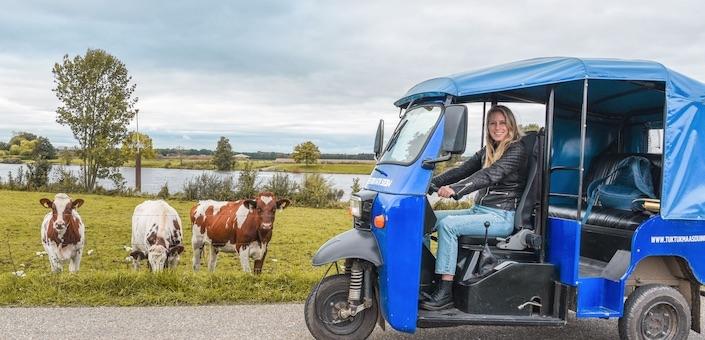 Op zoek naar rust op de mooiste plekjes van Noord-Limburg