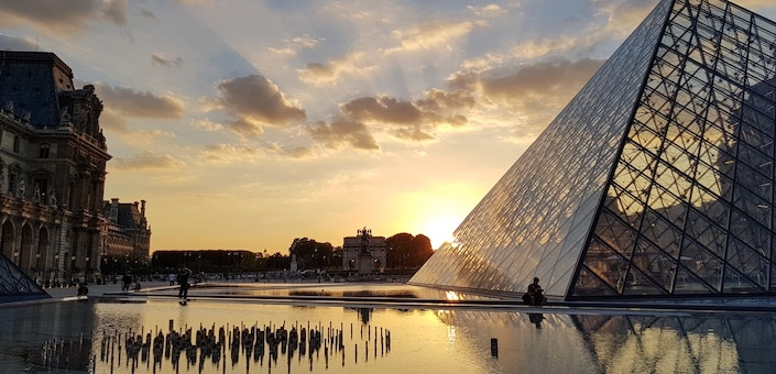 Eén dag naar Parijs: dit wil je doen