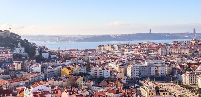 Dit zijn de 9 mooiste steden van Europa