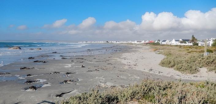 Ontdek de onbekende maar fantastische Westkust van Zuid-Afrika