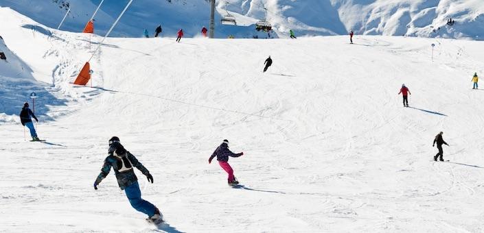 10 tips voor het boeken van een goedkope wintersport
